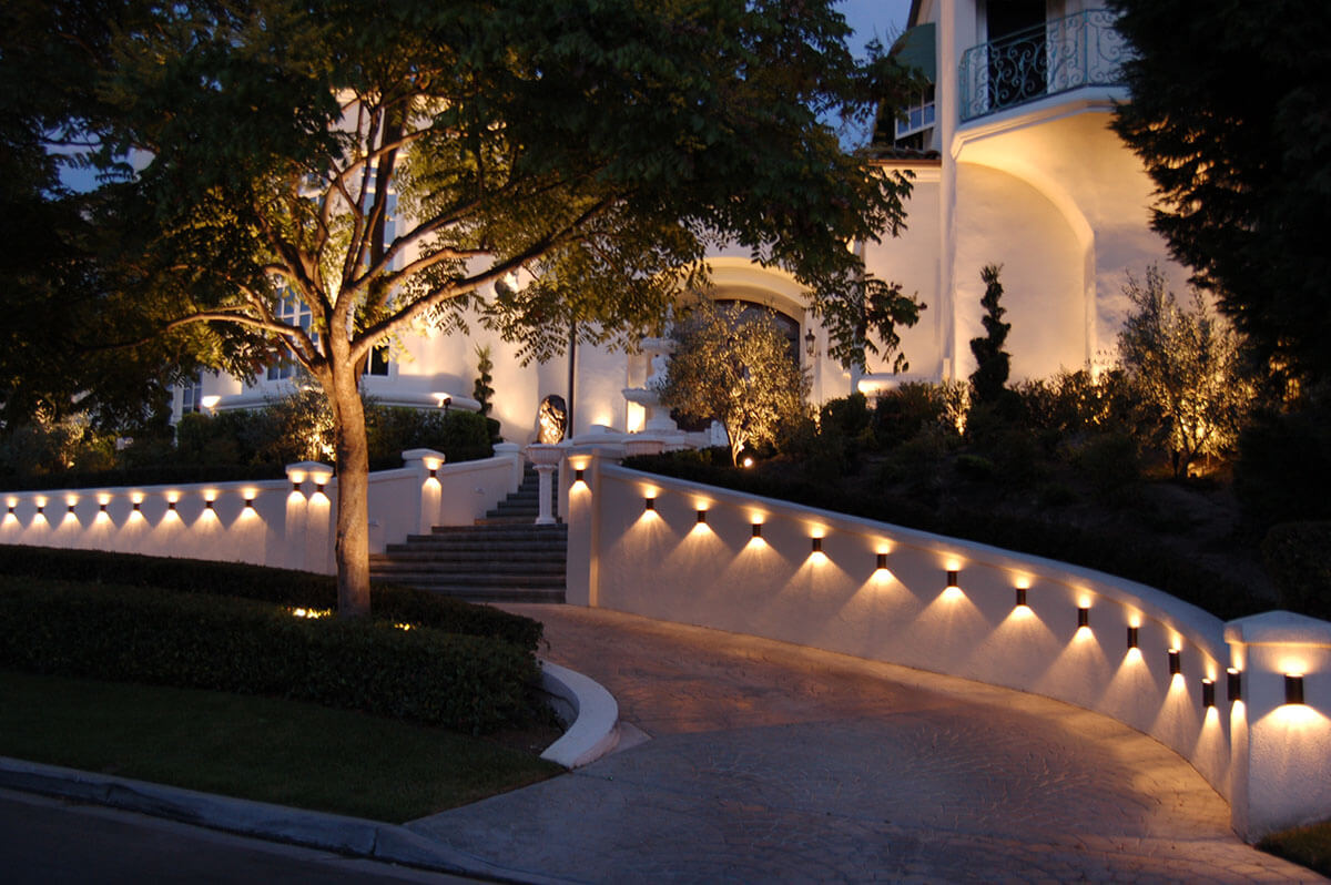 LED Landscape Lighting-Rowlett TX Professional Landscapers & Outdoor Living Designs-We offer Landscape Design, Outdoor Patios & Pergolas, Outdoor Living Spaces, Stonescapes, Residential & Commercial Landscaping, Irrigation Installation & Repairs, Drainage Systems, Landscape Lighting, Outdoor Living Spaces, Tree Service, Lawn Service, and more.
