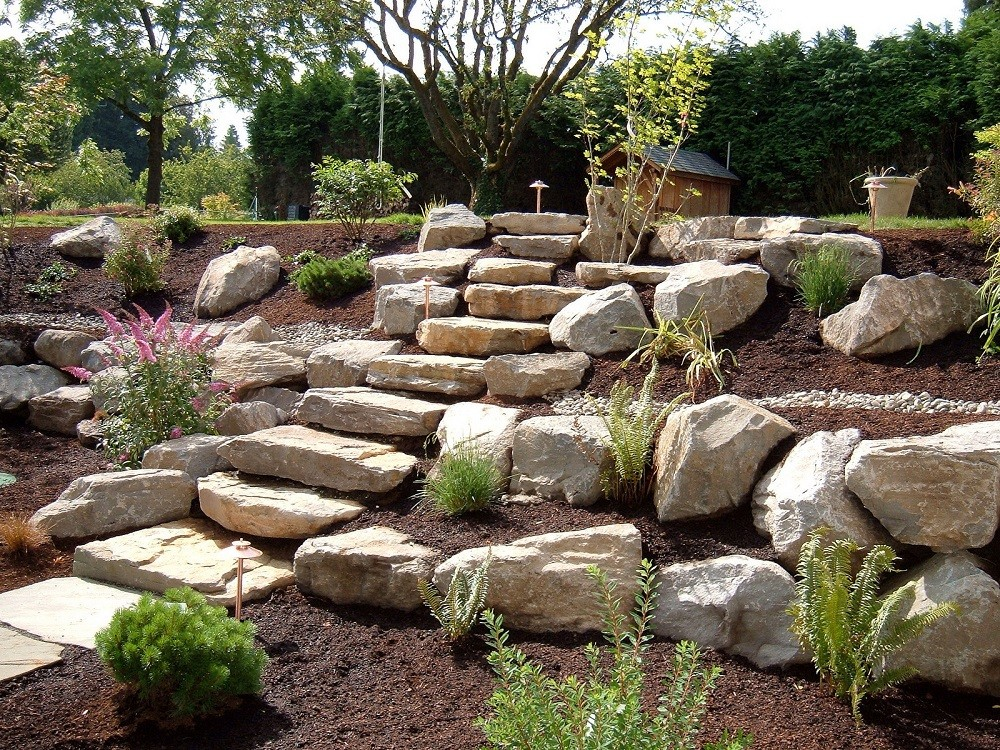 Sunnyvale-Rowlett TX Professional Landscapers & Outdoor Living Designs-We offer Landscape Design, Outdoor Patios & Pergolas, Outdoor Living Spaces, Stonescapes, Residential & Commercial Landscaping, Irrigation Installation & Repairs, Drainage Systems, Landscape Lighting, Outdoor Living Spaces, Tree Service, Lawn Service, and more.